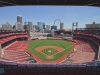 Busch Stadium June 13 2012