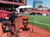 Pardon The Interruption at Busch Stadium