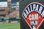 MLB Network BallPark Cam
