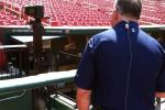 Jim Hayes MLB Cam