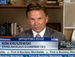 The Kudlow Report talks to Ron Kruszewski