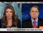 Jim Moffett on Bloomberg's 'Street Smart'