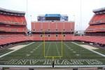 Cleveland - Browns Stadium