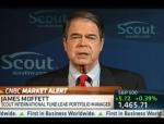 James Moffett speaks with CNBC