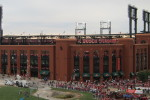Busch Stadium 2011 World Series