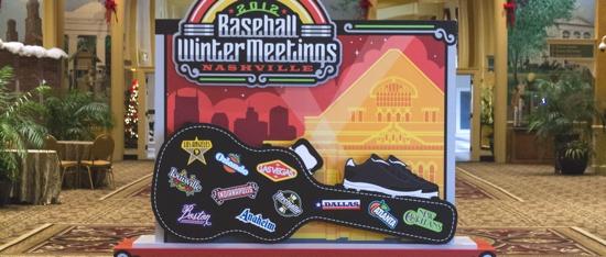 Winter Meetings 2012